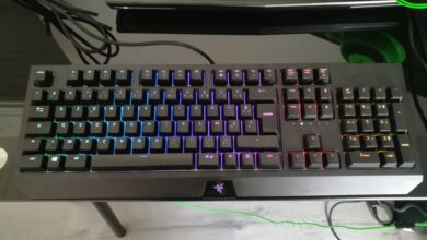 Photo of Test – Razer Blackwidow 2019 : Le clavier gaming RGB par excellence