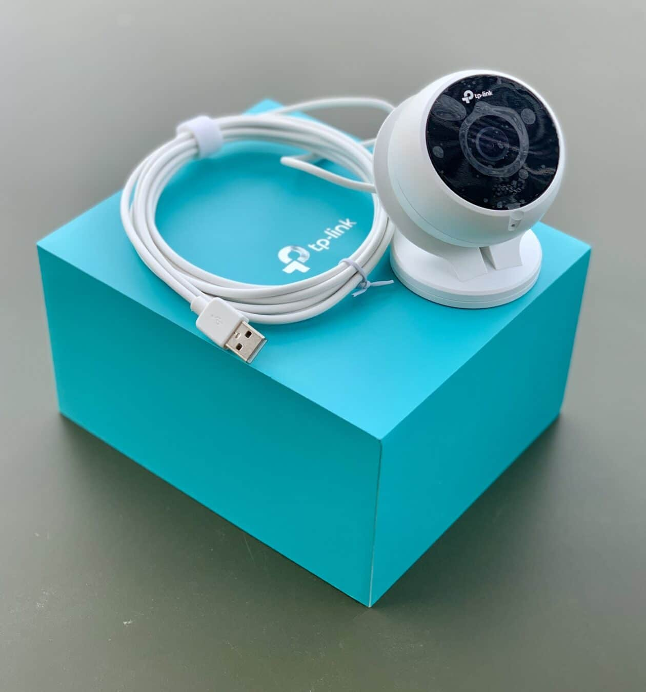 Photo of TP Link KC200 – La caméra IP extérieure dans le cloud