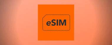 eSIm chez Orange