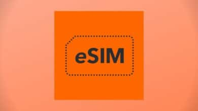 Photo de eSIM en approche imminente chez Orange, on parle de mai