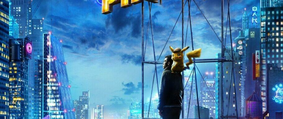 Pokemon : Détective Pikachu