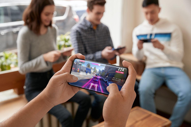 Oneplus 7 Pro Gaming