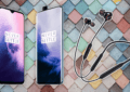Oneplus 7-7Pro + Bullets Wireless 2