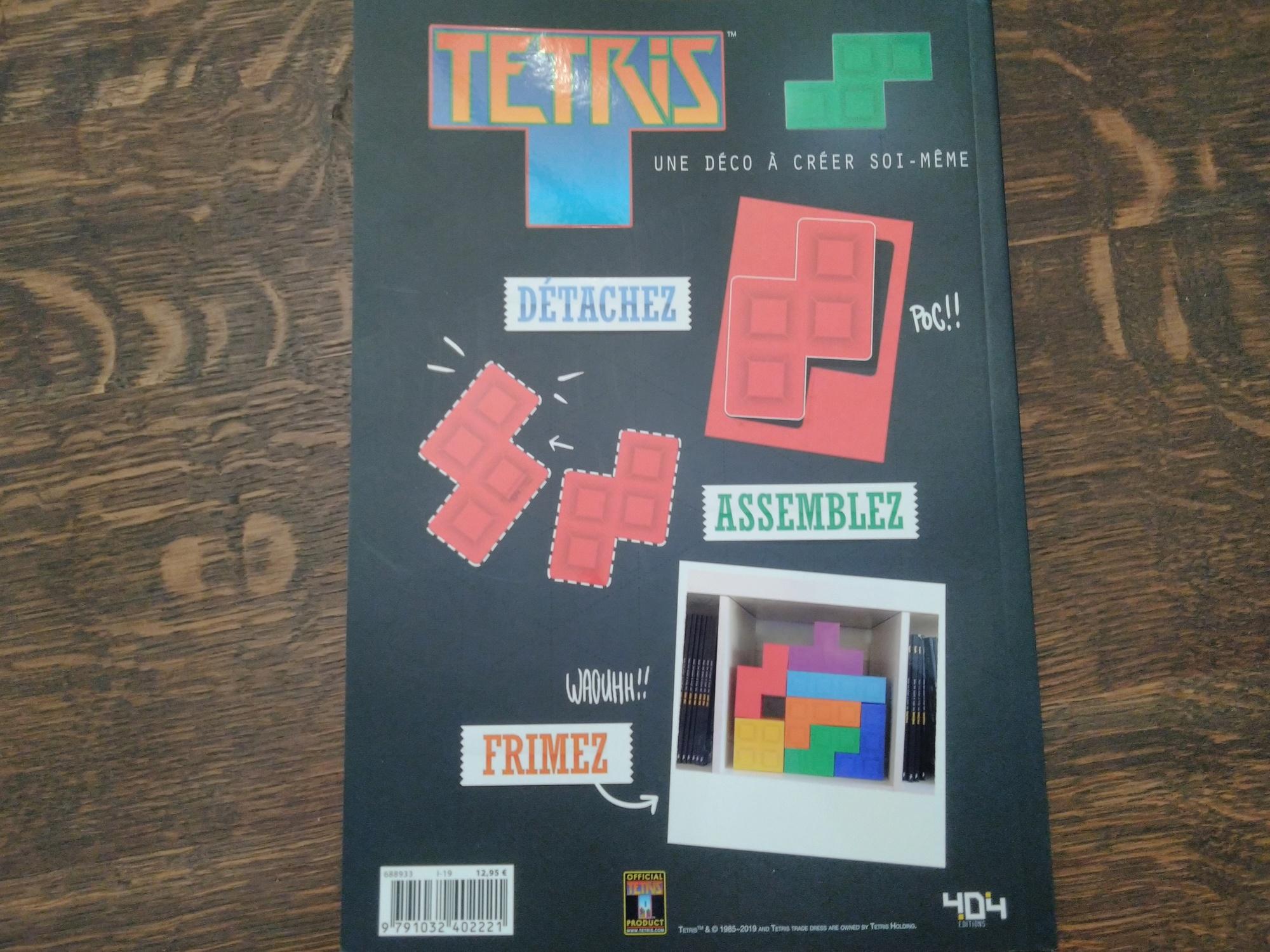 Tetris-4ième de couv