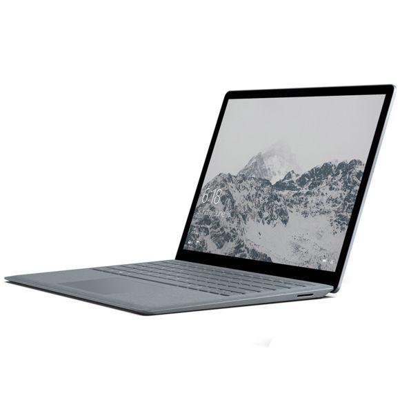 Surface Laptop - Microsoft