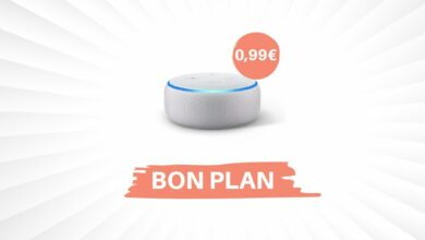 Photo of Bon Plan – L'Amazon Echo Dot passe à 0,99€ grâce à Amazon Music Unlimited !