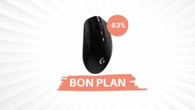 Photo of Bon Plan – La souris Gaming Logitech G305 passe à 27,99€ !