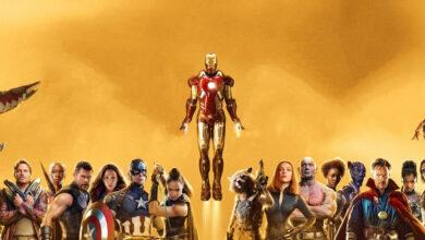 Photo of Avengers MCU : La phase IV se détaille