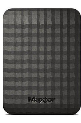 Maxtor M3 4To - Disque dur externe