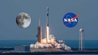 Photo de La NASA va envoyer des êtres humains vivre sur la lune avant 2024