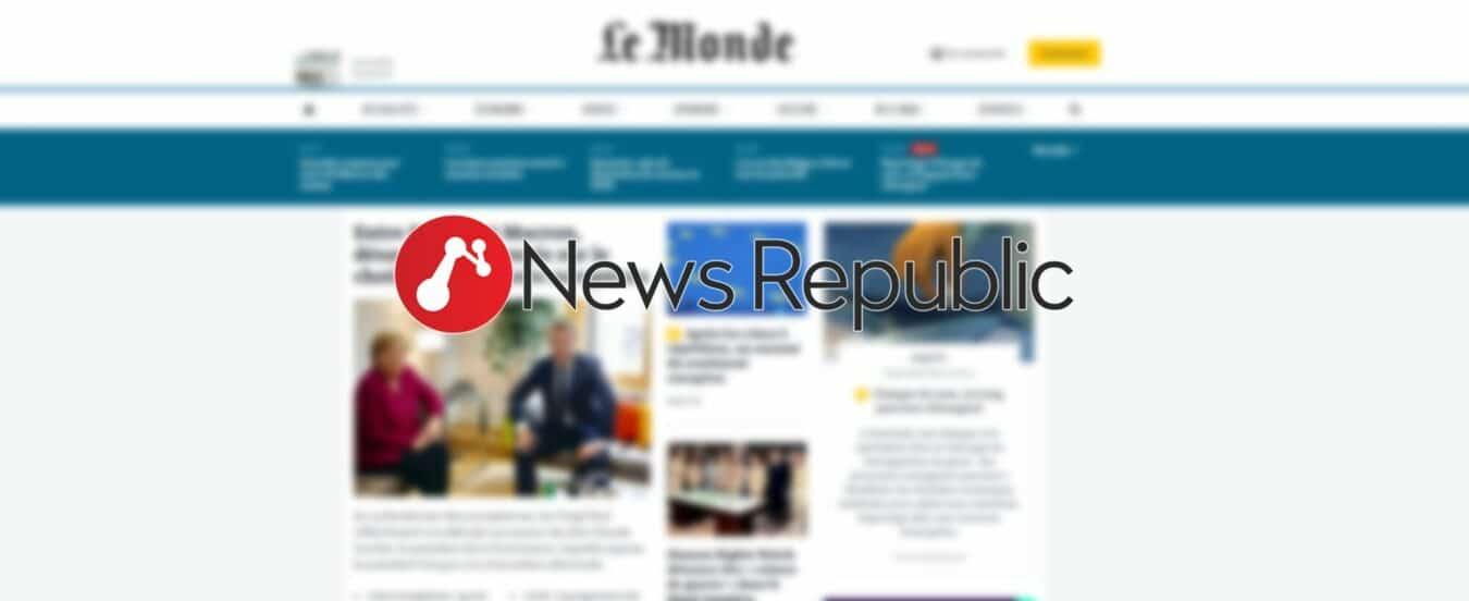 Photo de News Republic Experts : Une façon d'amener une audience plus importante sur son site