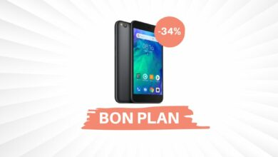 Photo of Bon Plan – Le Xiaomi Redmi Go tombe à 54€ !