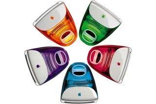La renaissance d'Apple grâce au design de Jony Ive
