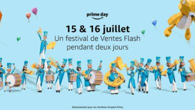 Photo of Amazon Prime Day 2019 : Le compte à rebours est lancé, Apple artisan d'un nouveau record !
