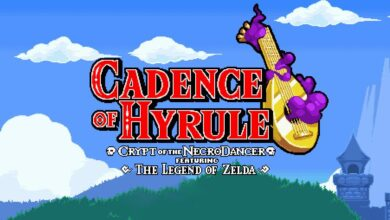 Photo de TEST – Cadence of Hyrule : L'union de la musique et de l'exploration