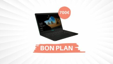 Photo of Bon Plan – Un ordinateur portable gaming Asus pour 700€ !