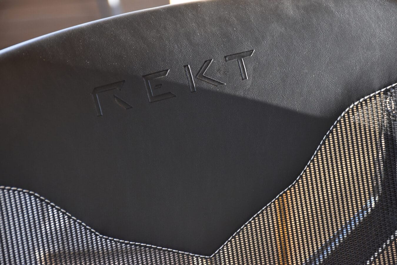 Photo de Test – REKT RGo : Le gaming confortable