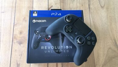 Photo of Test – Nacon Revolution Unlimited : La manette idéale pour l'eSport