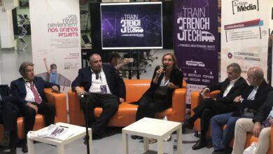 Photo of Le Train de la French Tech 3 : L'innovation Occitane