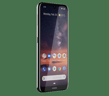 Nokia 3.2 : Mobile offert par Free