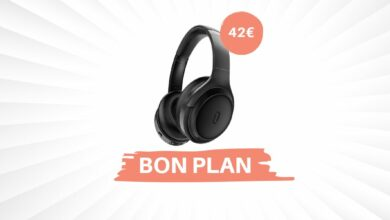 Photo of Bon Plan – Un casque à réduction de bruit TaoTronics pour 42€ !
