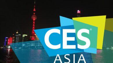 Photo of CES Asia – Le second rendez-vous annuel du futur de la Tech