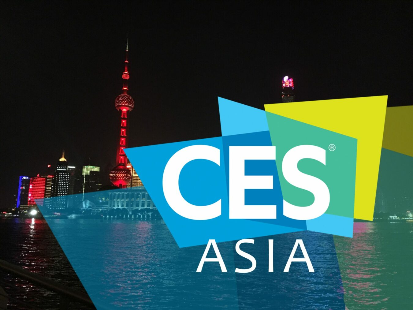 Photo of CES Asia – Le second rendez-vous annuel du futur de la Tech