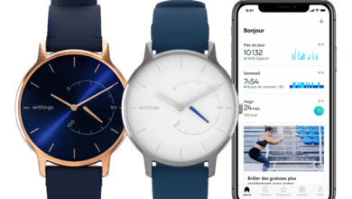 Photo of Timeless Chic : la montre connectée idéale signée Withings