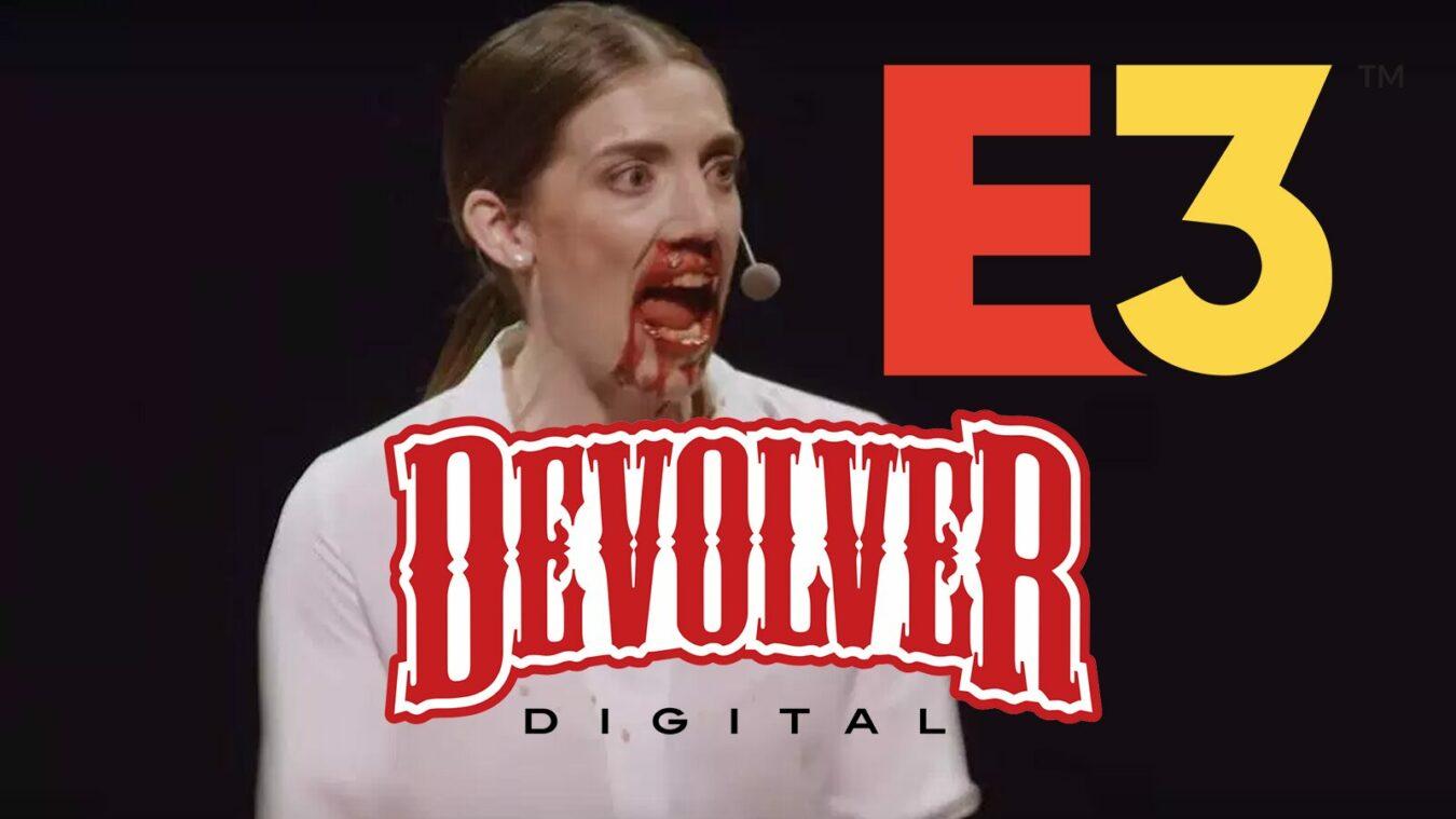 Photo de #E32019 – Devolver propose des contrefaçons de leurs propres jeux !