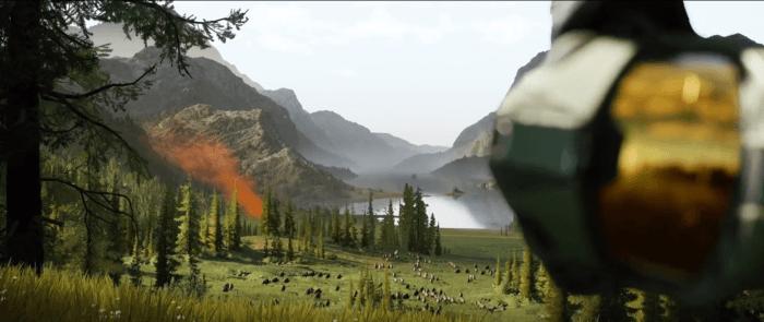 Xbox Scarlett de Microsoft : Aperçu