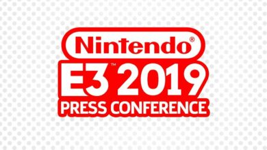 Photo of #E32019 : La Nintendo Switch au cœur de l'actu