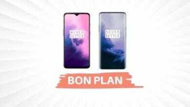 Photo de Bon Plan – Le OnePlus 7 et 7 Pro sont en promotion !