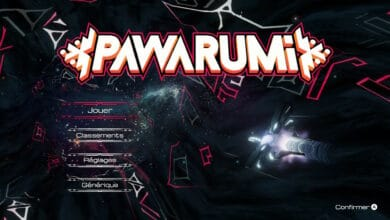Photo of Test – Pawarumi : le shoot made in France sur Nintendo Switch