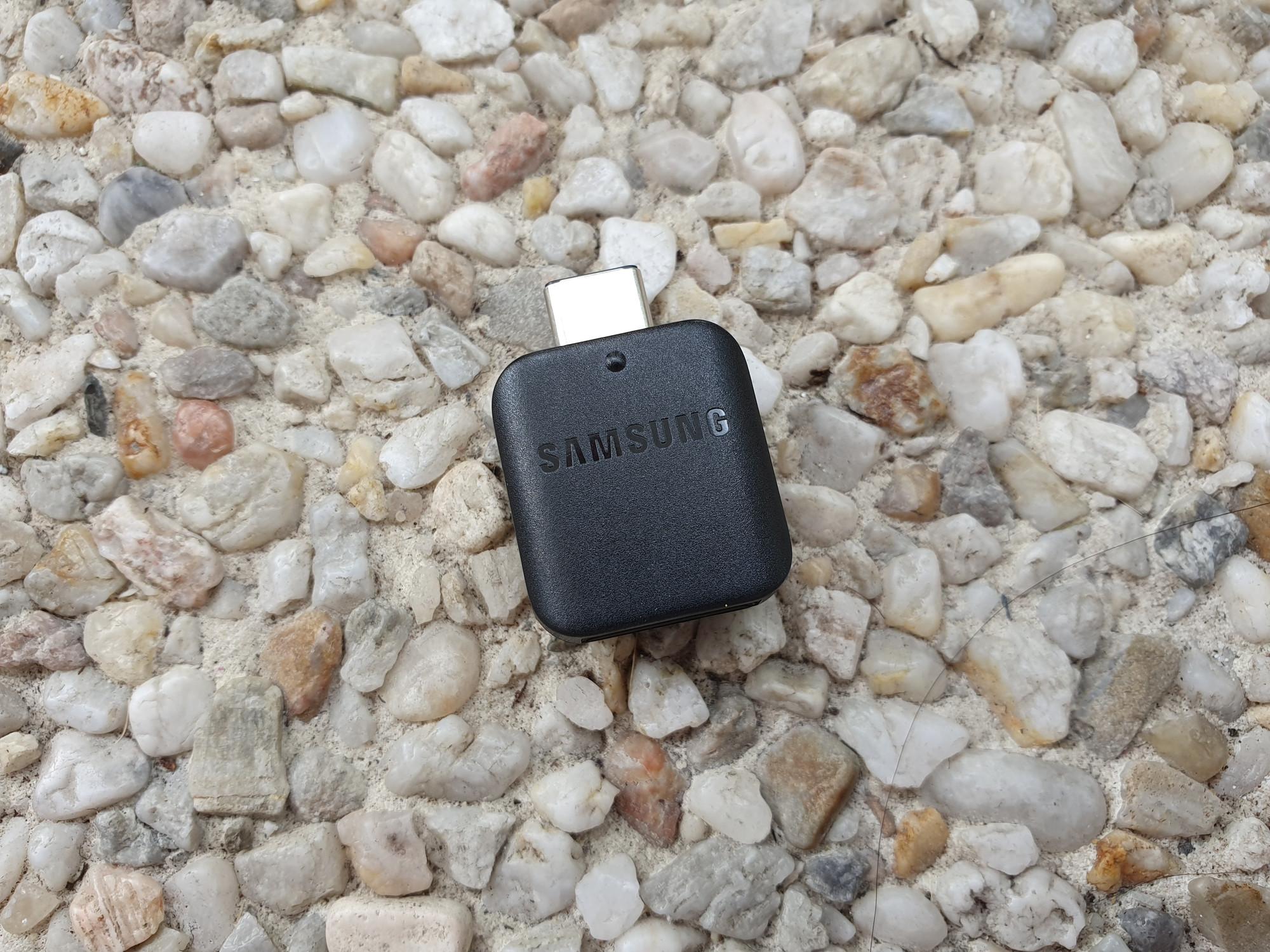 Adaptateur Samsung Galaxy S10e