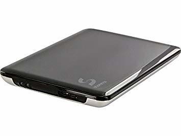 Storeva Xslim Noir 1 To USB