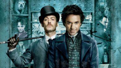 Photo of Sherlock Holmes 3 : Dexter Fletcher aux commandes