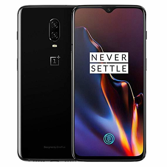 OnePlus 6T - Smartphone Android