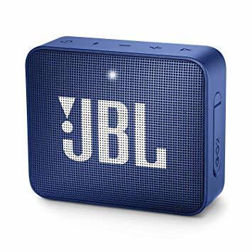 enceintes bluetooth JBL GO