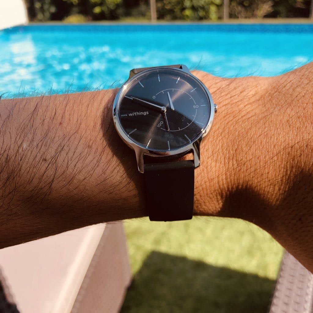 Withings Timeless Chic