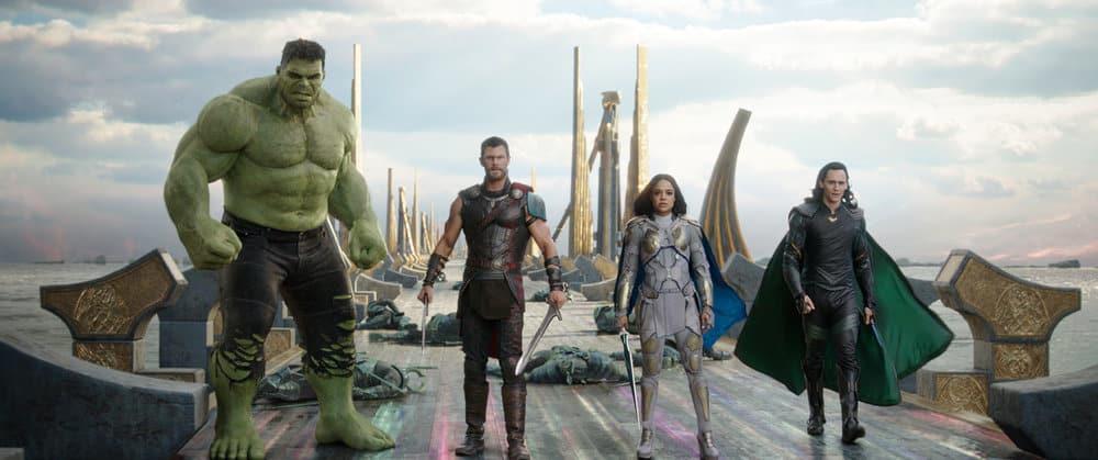 Thor 4 - Taika Waititi