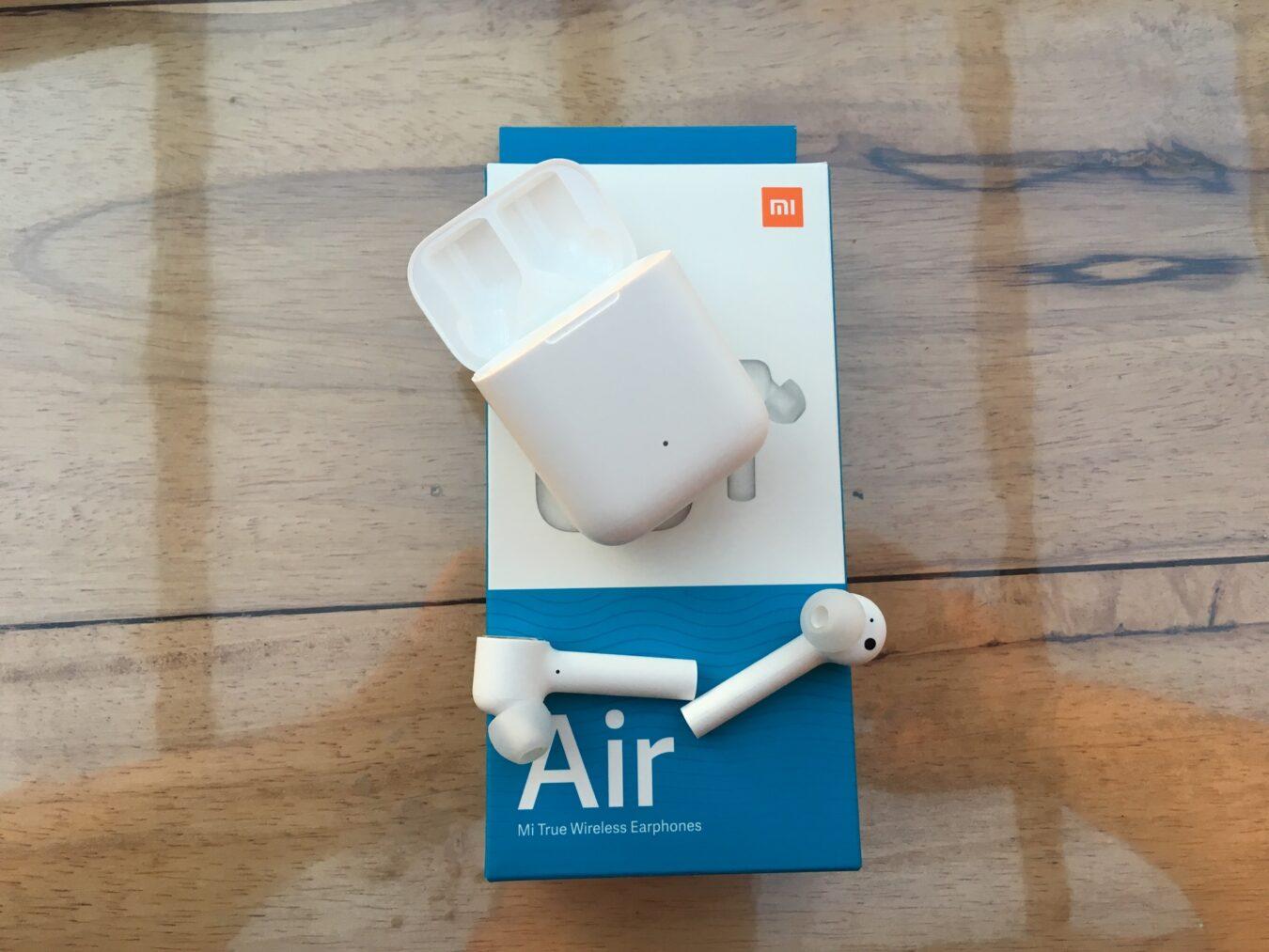 Photo of Test – Xiaomi Mi True Wireless : une alternative aux AirPods à moins de 80€ ?