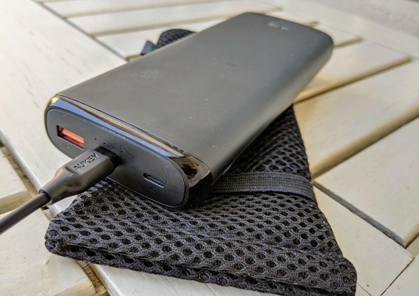 Photo of iPhone : Les meilleurs accessoires pour voyager avec Aukey