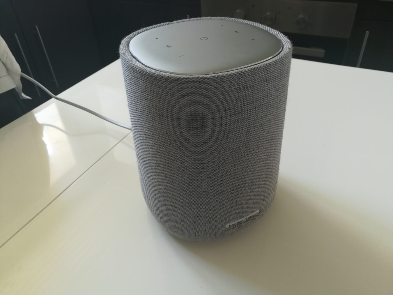 Photo de Test – Harman Kardon Citation One : La norme de l'enceinte connectée