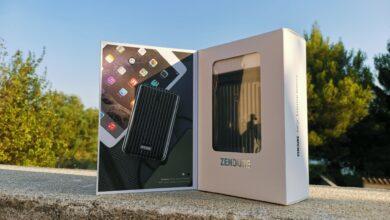 Photo of Test – ZENDURE A8QC – Une batterie portable monstrueuse !
