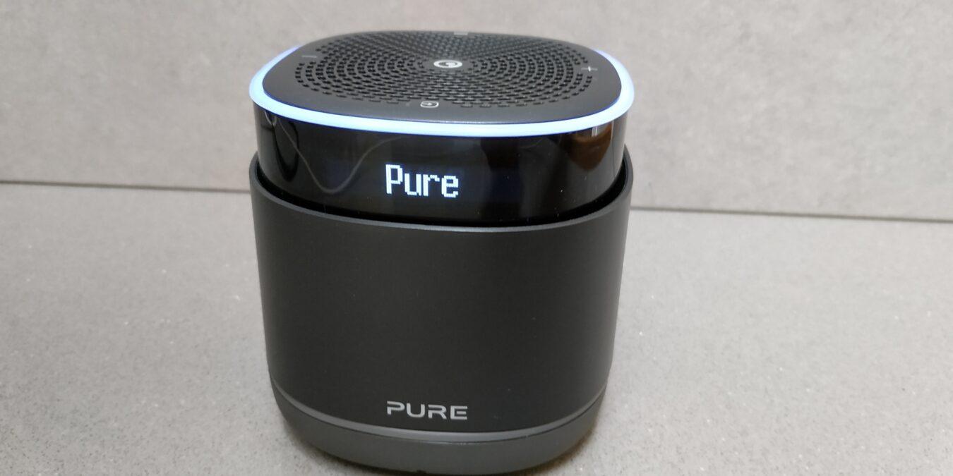 Photo of Test – Pure StreamR : Alexa en mode nomade