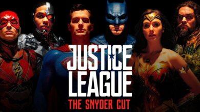 Photo de Justice League – Snyder Cut : Du nouveau au Comic Con ?