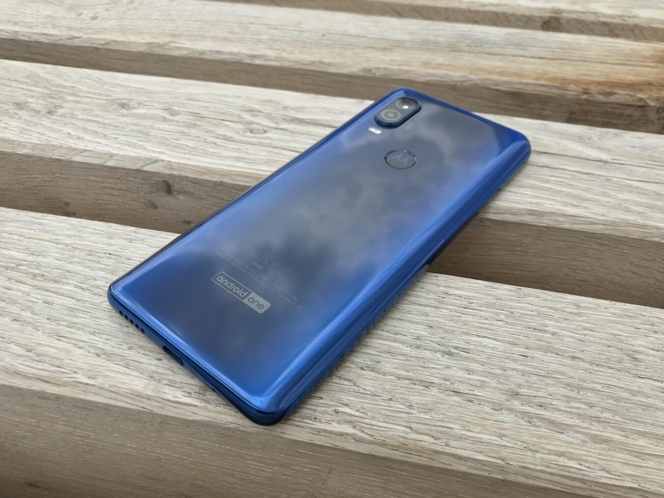 Photo de Test du Motorola One Vision :  Un smartphone avec quelques déceptions..