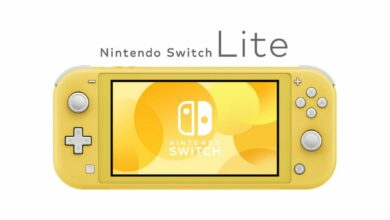 Photo of Nintendo dévoile enfin la Nintendo Switch Lite !