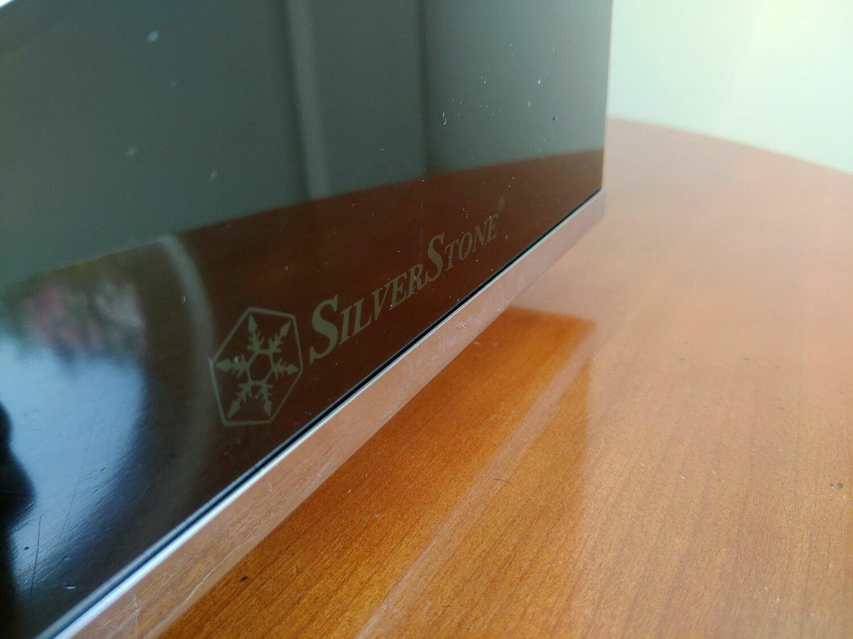 SilverStone Lucid LD01