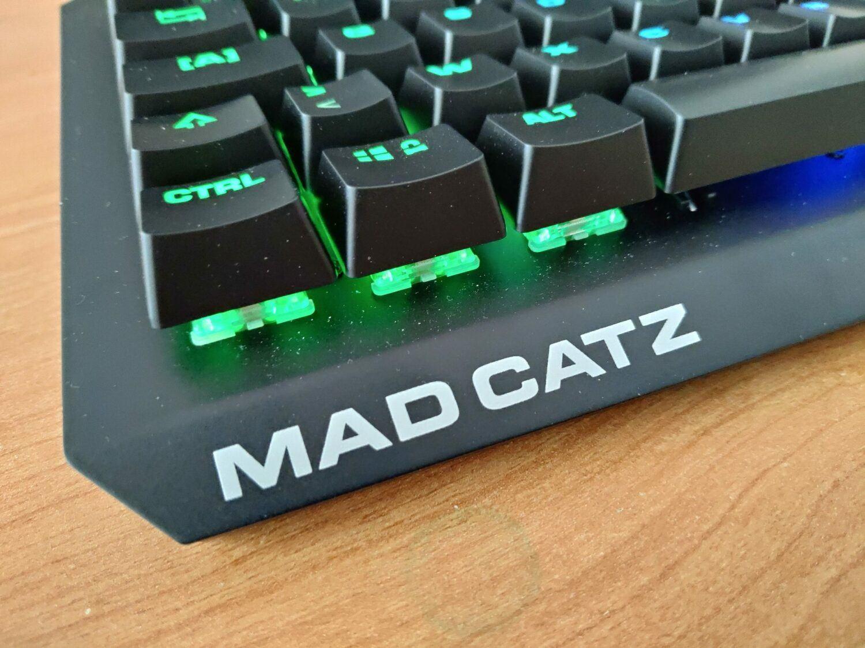 MadCatz S.T.R.I.K.E 4